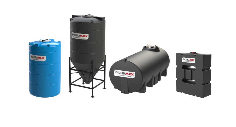 Enduramaxx Storage Tanks for Water