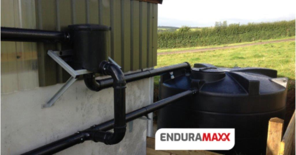 Enduramaxx Types Of Rainwater Harvesting Systems