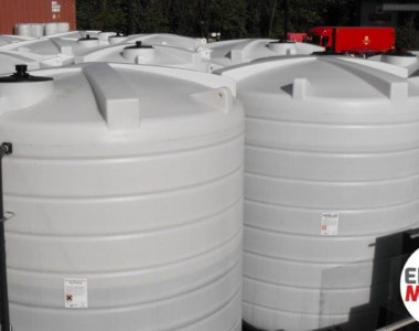 Enduramaxx Types of Chemical Storage Tanks Explained