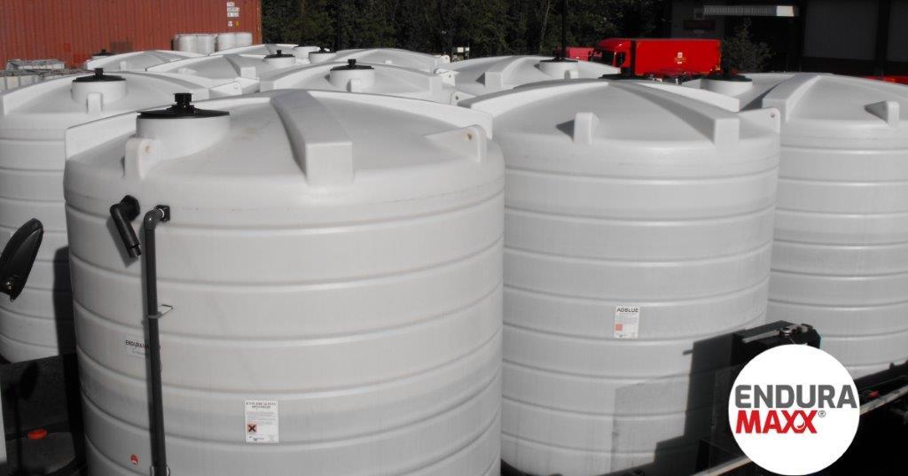 Enduramaxx Types of Chemical Storage Tanks Explained