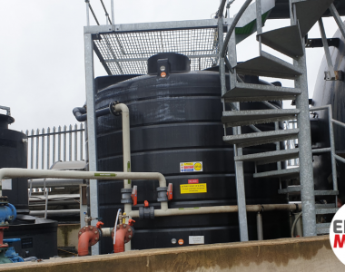 Enduramaxx Types of Industrial Storage Tanks Explained
