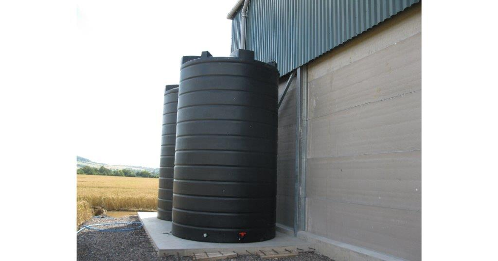 Enduramaxx UK Rainwater harvesting system installers, why use one