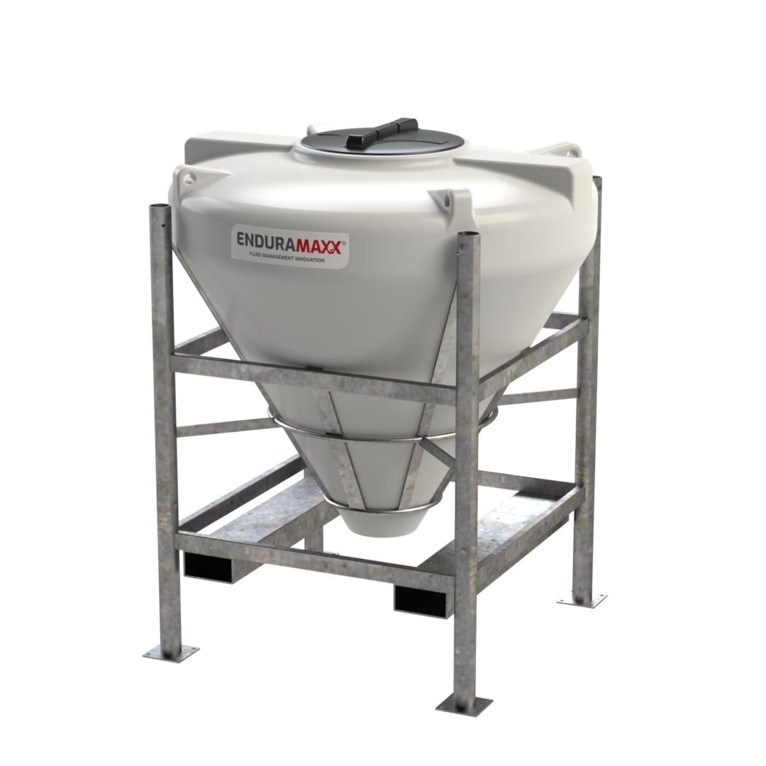Enduramaxx 1500 litre Plastic Meal Bin