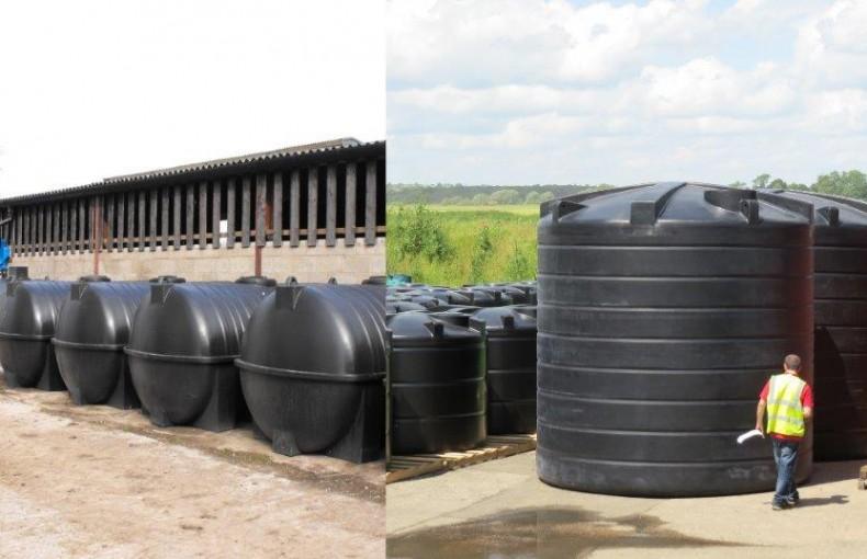 Enduramaxx Best Water Storage Tanks, 3 of the best you buy