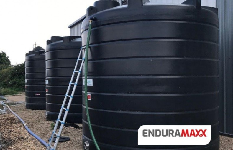 Enduramaxx Water Tanks UK - Plastic tanks for agriculture, industrial and irrigation