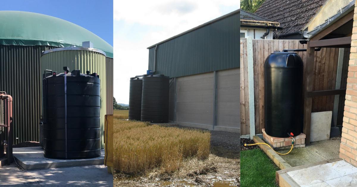 Enduramaxx Which Type of Storage Tank is Best
