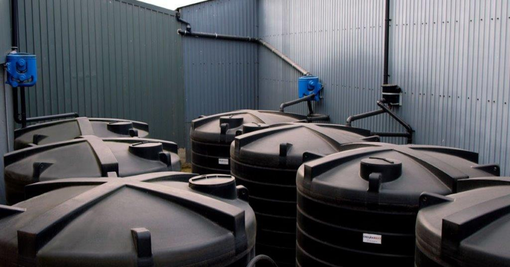 Enduramaxx Why Filtering Rainwater from Roofs Is Important