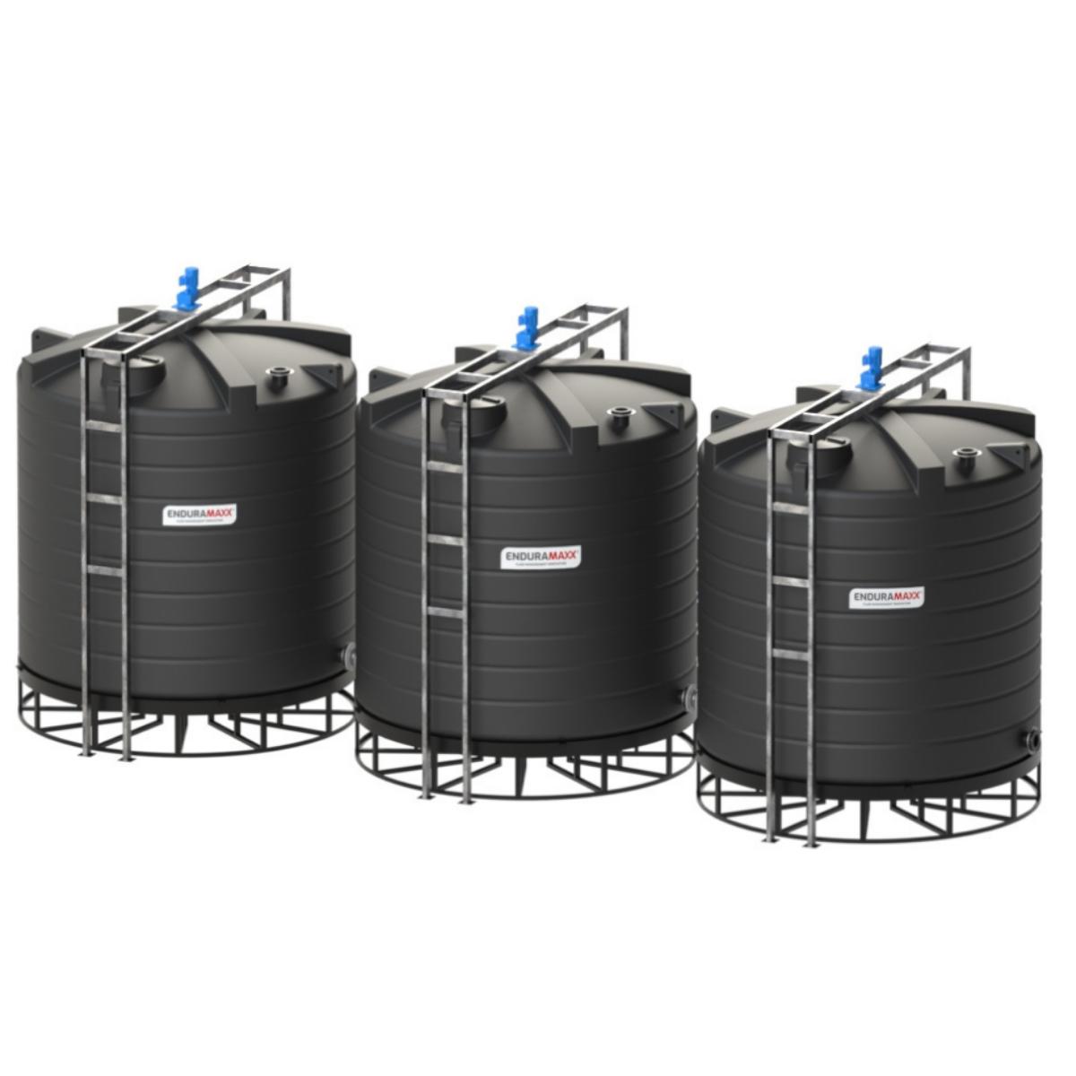 Enduramaxx Sludge Buffer Tanks